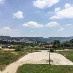 Greenfield zona
