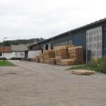 Brownfield zona - Hala Trešnjica